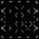 Jail Imprisonment Confinement Icon