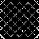 Jail Prison Prisoner Icon