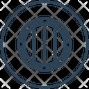 Jail Prison Convict Icon