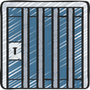 Jail cell Icon