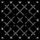 Prisoner Wanted Jailbird Icon