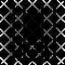 Jailer Jail Prison Icon