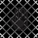 Popular Religion Icon