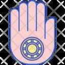 Jainism Religion Hinduism Icon