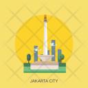 Jakarta Icon
