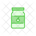 Jam Jam Bottle Bottle Icon