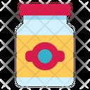 Jam Mayonaise Sweet Icon