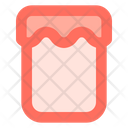Jam Juice Food Icon
