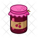 Jam Food Meal Icon
