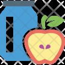 Jam Apple Icon