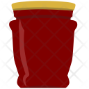 Sweet Jam Food Icon