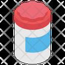 Jam Jar Jam Bottle Glass Jar Icon