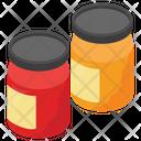Jam Jar Icon