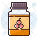 Jar Jam Pickle Icon