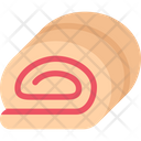 Jam Roll Icon