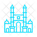 Jama Masjid Icon