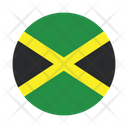 Jamaica International Global Icon
