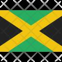 Jamaica Jamaican National Icon