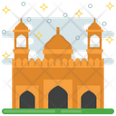 Jamia Masjid Icon