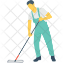 Janitor Icon