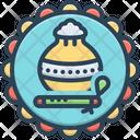 Janmashtmi Icon