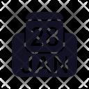 January Icon