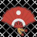 Japan Fan Icon