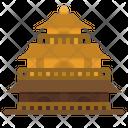Japan Palace Icon