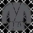 Japanese Kimono Asian Icon