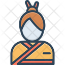 Japanese Icon