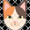 Japanese Bobtail Icon