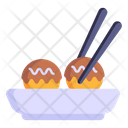 Dessert Cuisine Sweet Icon