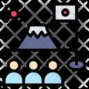 Japanese Japan Asian Icon