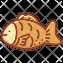Taikaki Bakery Dessert Icon