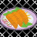 Japanese Food Japanses Cuisine Food Icon