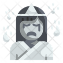 Japanese Ghost Icon