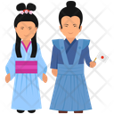 Japanese Outfit Japanese Clothing Japanese Dress Icon