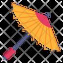 Umbrella Japanese Umbrella Parasol Icon