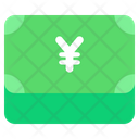 Japanese Yen Money Pack Money Icon