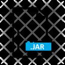 Jar Document Extension Icon