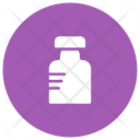 Jar Chemical Beaker Icon