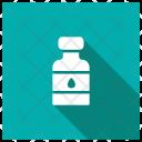 Jar Chemical Beaker Icon