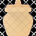 Jar Eat Food Icon