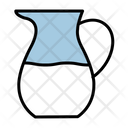Jar Jug Water Jug Icon
