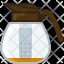 Jar Jug Tea Icon