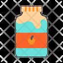 Jar Fruit Jar Fruit Jam Icon