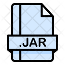 Jar File File Extension Icon