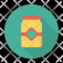 Jar Bottle Chemical Icon