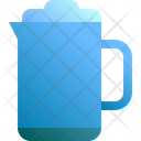 Jar Drink Kitchen Icon