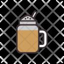 Frozen Jar Frappe Icon